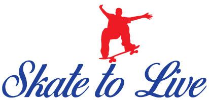 Skate To Live